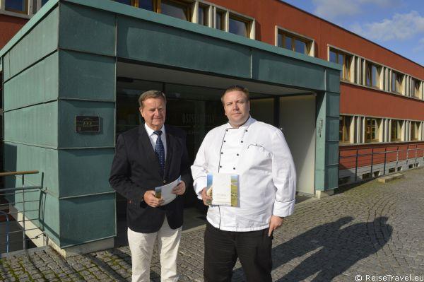 Ostseehotel Dierhagen by ReiseTravel.eu