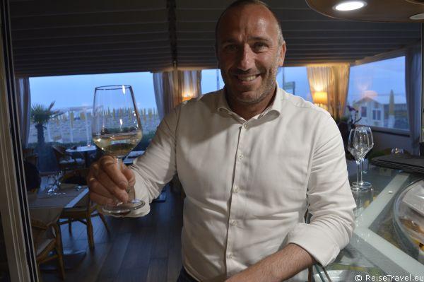 Matteo Rizzante Jesolo Italien