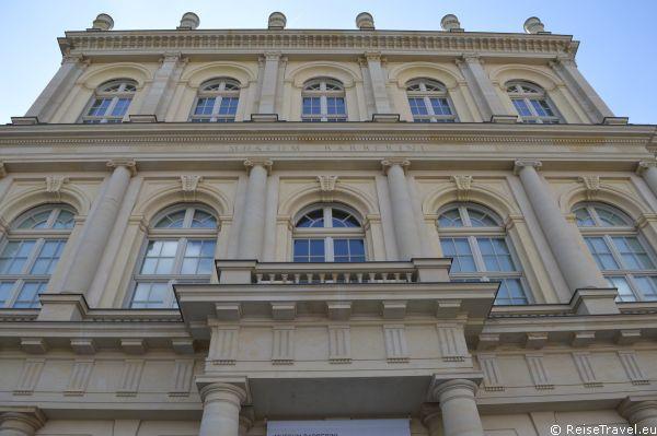 Museum Barberini Potsdam by ReiseTravel.eu