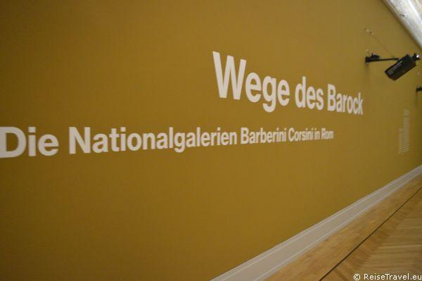 Museum Barberini Potsdam Wege des Barock by ReiseTravel.eu