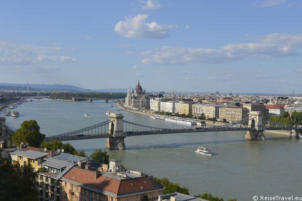 Budapest by ReiseTravel.eu