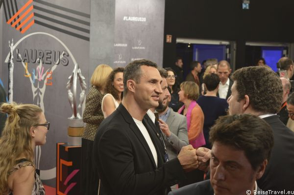 Wladimir Klitschko by ReiseTravel.eu