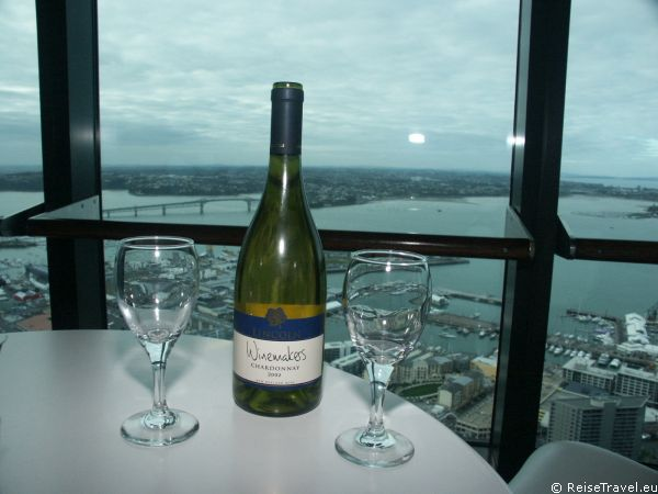 Auckland Neuseeland by ReiseTravel.eu