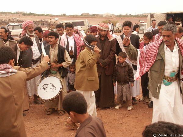 Jemen Saana by ReiseTravel.eu