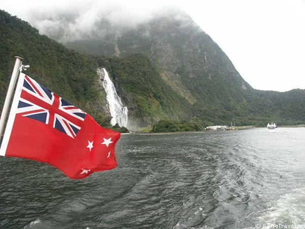 Neuseeland by ReiseTravel.eu