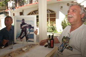 Athos Griechenland Reisen & Speisen