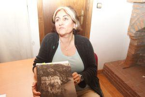 Marianthi Milona Athos