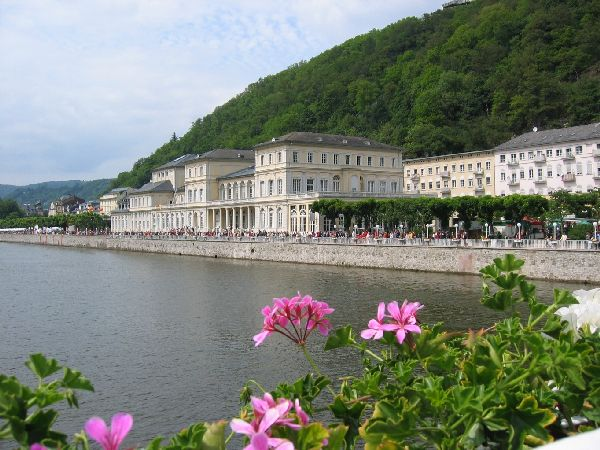 Bad Ems an der Lahn ReiseTravel.eu