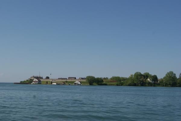 USA Niagara Wasserfall