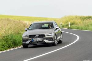 Volvo V60 by ReiseTravel.eu